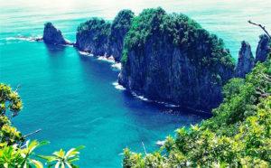 Welcome to Samoan Highland Retreat