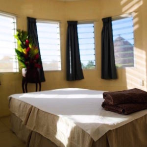 Spare or Therapy Room at Samoan Highland Hideaway